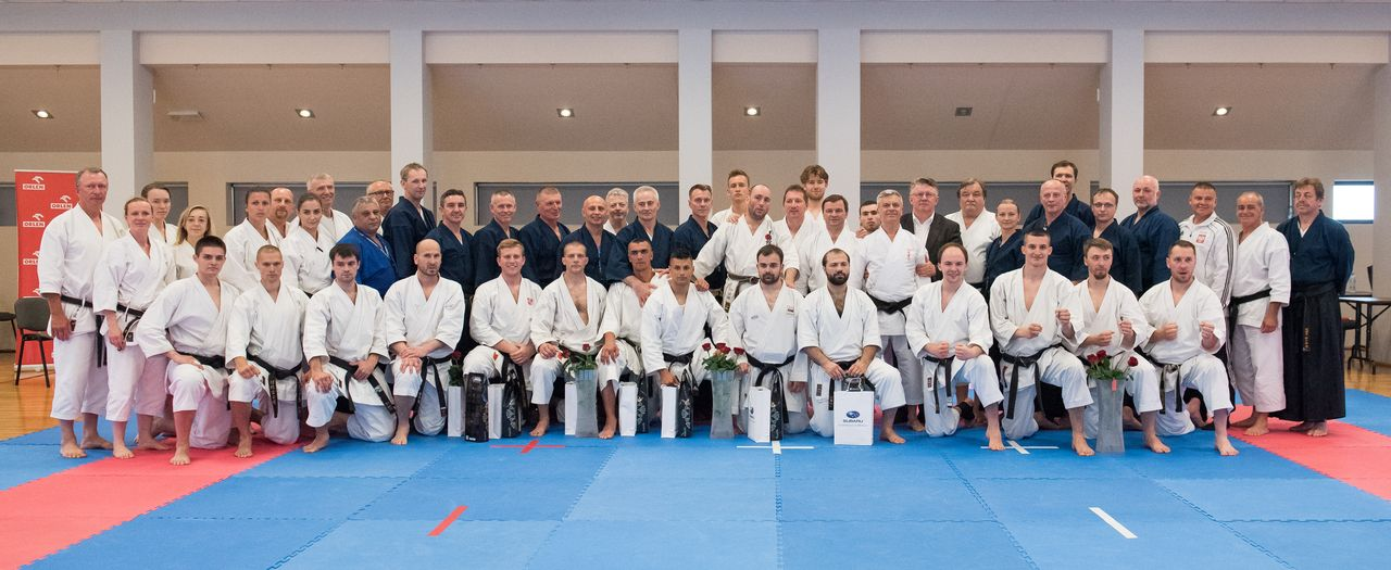 7th Traditional Karate European Cup 2016 Results World