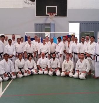 Seminar in Uruguay