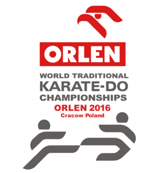 World Traditional Karate-Do Championships ORLEN Cracow 2016