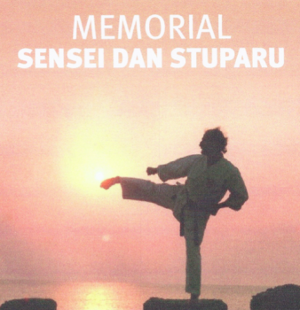 Memorial Event of Sensei Dan Stuparu