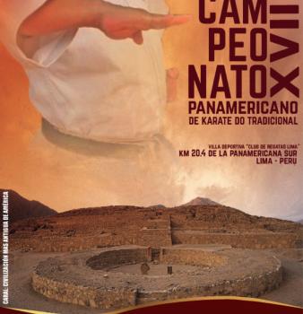 Pan American Championship 2017