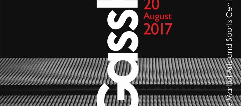 WTKF International Summer Camp Gasshuku 2017